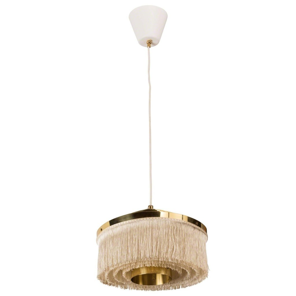Hans agne jakobsson brass and silk cord pendant by hans agne hans agne jakobsson brass and silk cord pendant by hans agne jakobsson arubaitofo Images