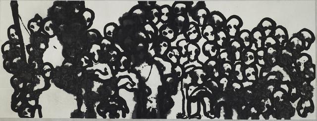 , 'Lifelines,' 1999, Jeanne Bucher Jaeger