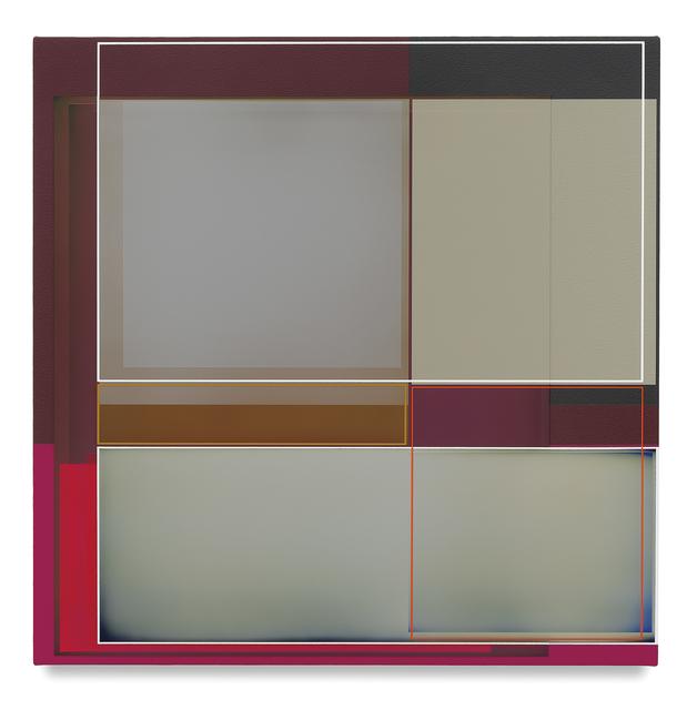 , 'Improvise,' 2016, Miles McEnery Gallery