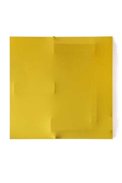 , 'Untitled ,' 1973, 18 Davies Street Gallery
