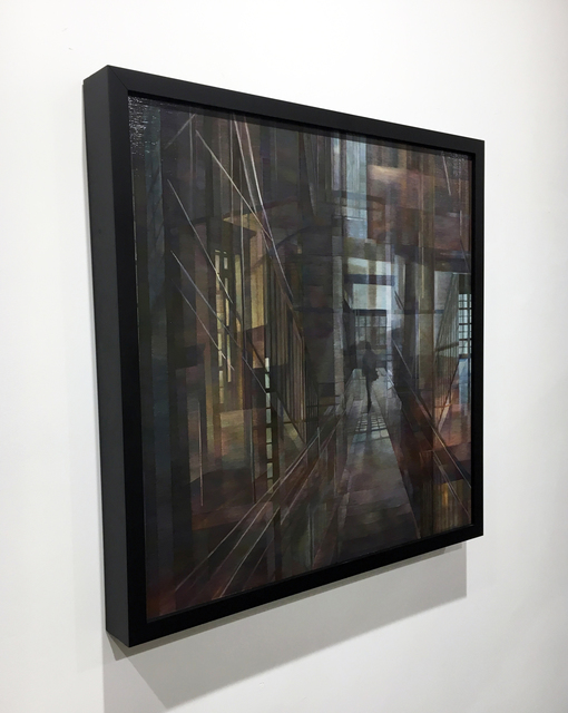 , 'At Last,' 2016, Duane Reed Gallery