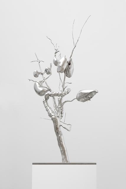 , 'Untitled,' 2012-2017, Paul Kasmin Gallery