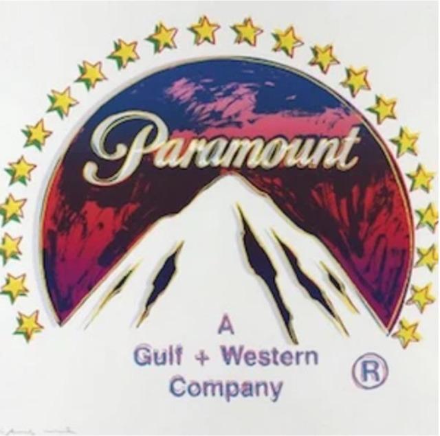 Andy Warhol, 'Paramount F.S. II 352', 1985, Print, Screen print, Lush Art Agency