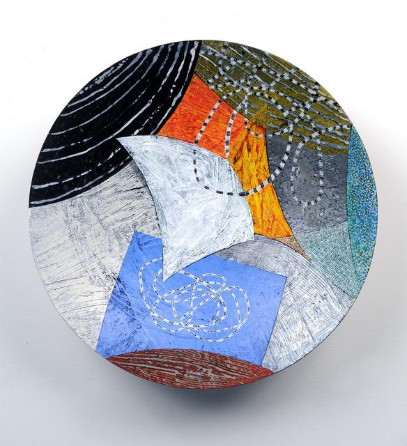 , 'Vessel B,' 2018, Susan Eley Fine Art