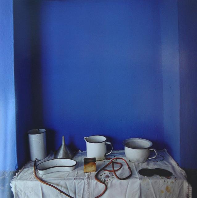 , 'Casa de Frida Kahlo (E),' 2005, ROSEGALLERY