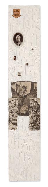 , 'Fate la prova anche voi,' 1962, Galerie Michael Hasenclever