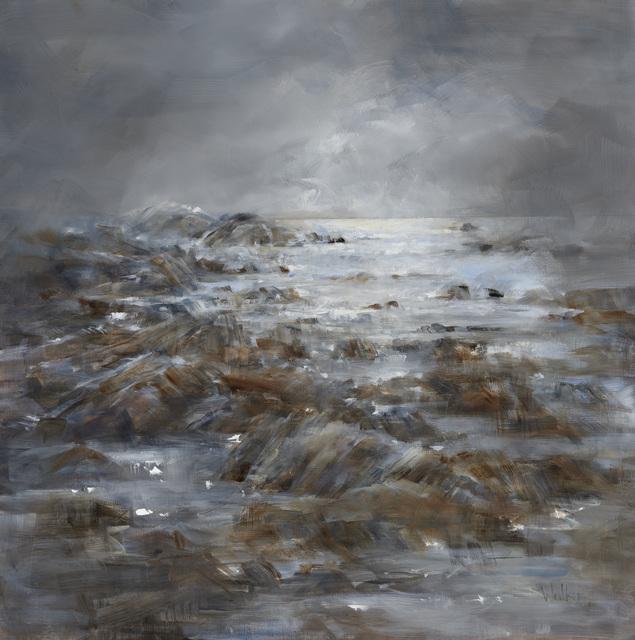 , 'Mull of Kintyre,' 2017, Thackeray Gallery