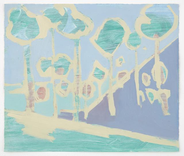 , 'Ronda Road,' 2017, Modern Art
