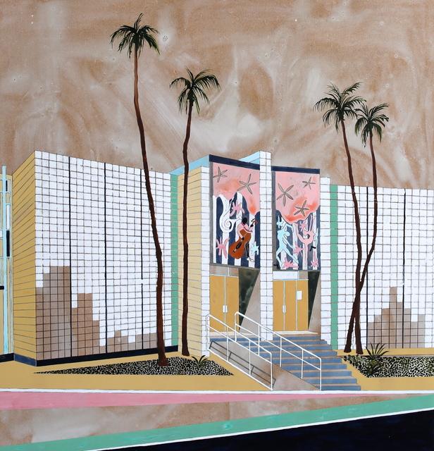 , 'Cultural Corridor,' 2017, Arusha Gallery