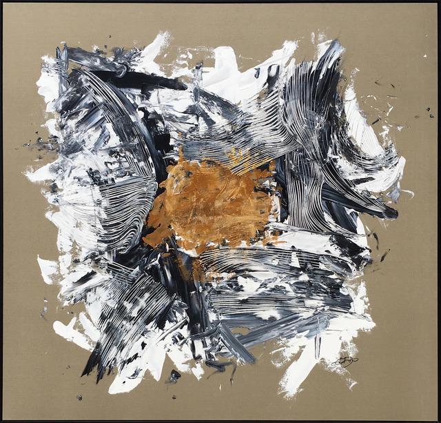 , 'Wild Horses Running Wild,' ca. 2016, Samuel Lynne Galleries