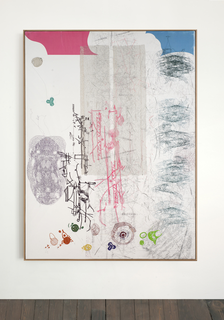 , 'La locura del ver,' 2017, Meessen De Clercq