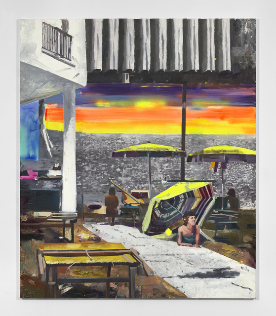 , 'Alley of Venus,' 2015, Blain | Southern