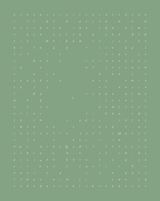 , 'Desmantelando a Villaurrutia (Nostalgia de la muerte. Nocturno grito),' 2018, Galería OMR