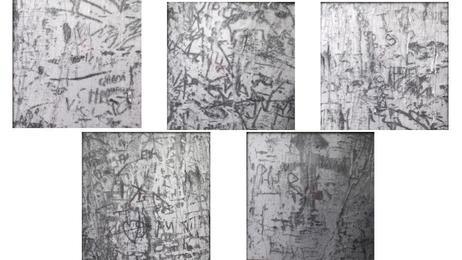 Carvings 1-5