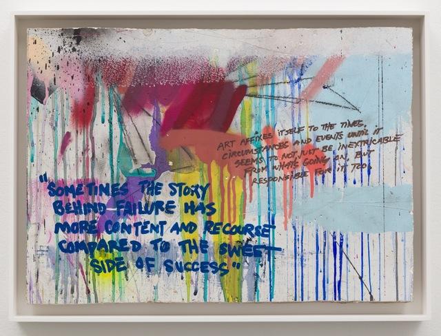, 'Tablet # 6,' 2005-2018, Charlie James Gallery