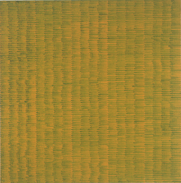 , 'Painting 115,' 1998, Ana Mas Projects