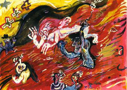 , 'No Title,' 2008, Aki Gallery