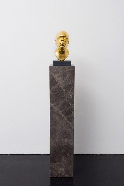 , 'Untitled (Icon 2),' 2017, Stephen Friedman Gallery