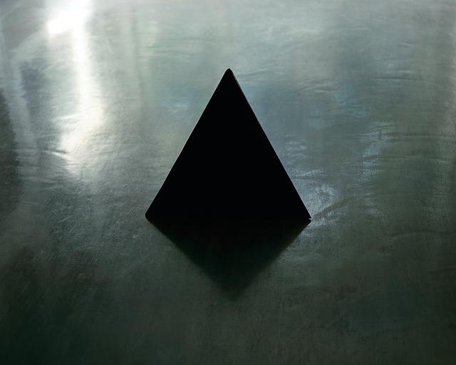 , 'Triangle,' 2011, Cecilia Hillström Gallery