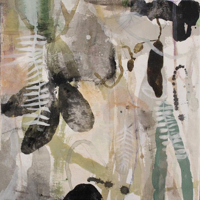 , 'Marsh Edge,' 2018, LeMieux Galleries