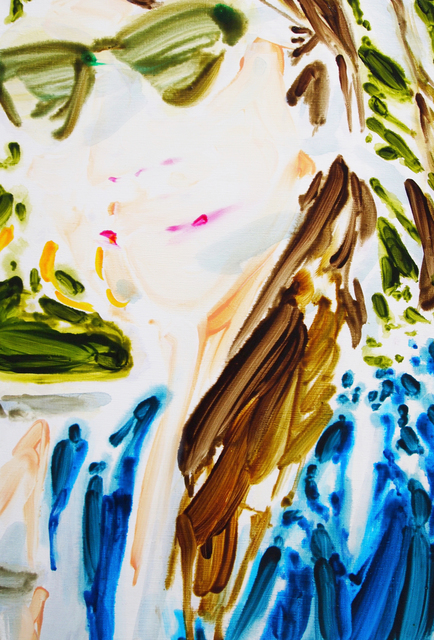 Tomoko Hasuwa, 'Tunica-1', 2019, Yiri Arts