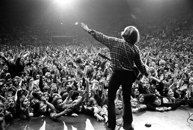 , 'John Fogerty,' , Gallery 270