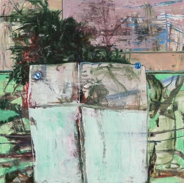 , 'Student Sculptures over There II,' 2018, NUNU FINE ART