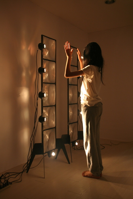 Ya-Lun Tao, 'Aura Suddenly Appearing', 2013, Double Square Gallery