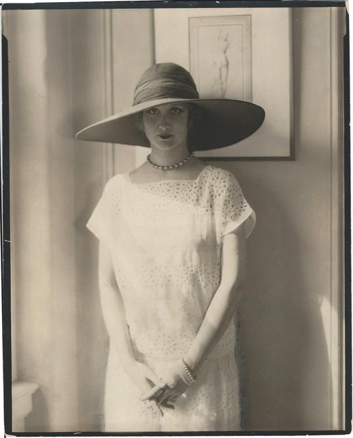, 'Bendal Hat,' , Isabella Garrucho Fine Art