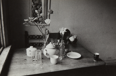 Robert Frank, 'Andrea on Third Ave,' ca. 1955, Phillips: The Odyssey of Collecting