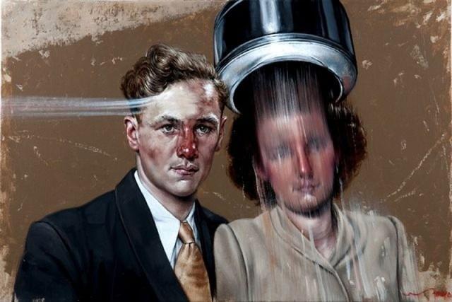 Eddy Stevens, 'Human Behaviour no. 16', Morren Galleries