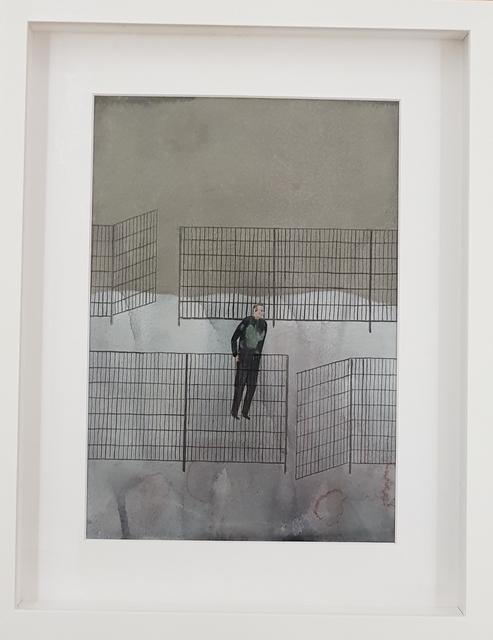 , 'Untitled 22,' 2018, Voloshyn Gallery