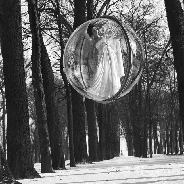 , 'In Trees, Paris,' 1963, Kate Vass Galerie