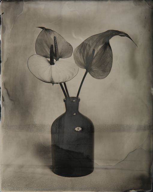 , 'still life,' 2013, Atelier Aki