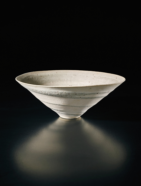 Lucie Rie, 'Conical bowl', 1972, Phillips