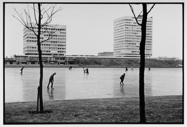 Leonard Freed, 'New Amsterdam ', 1964, Gallery 270