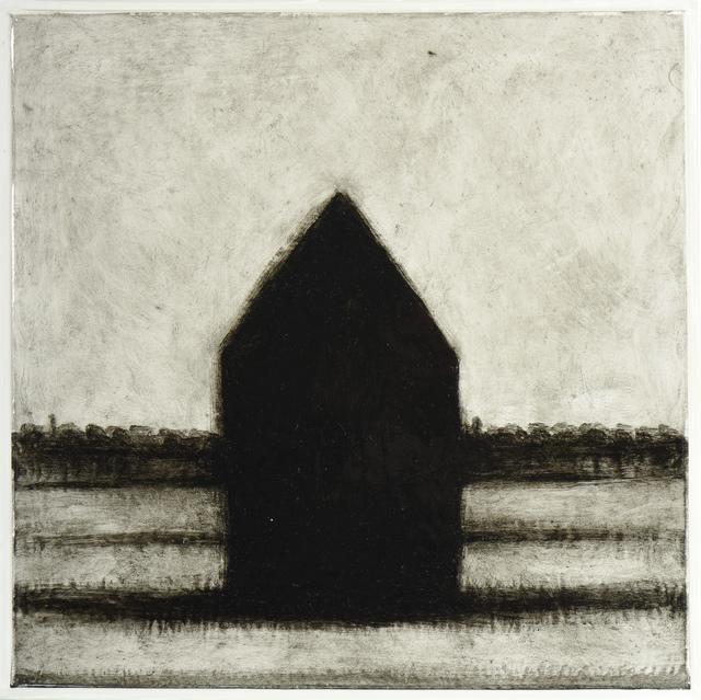 Loïc Le Groumellec, 'Maison', 2014, Gallery Francoise Livinec