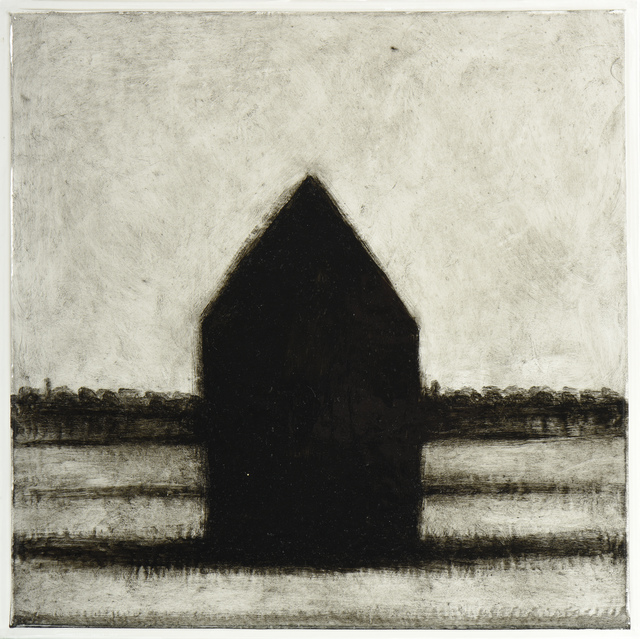 , 'Maison,' 2014, Gallery Francoise Livinec