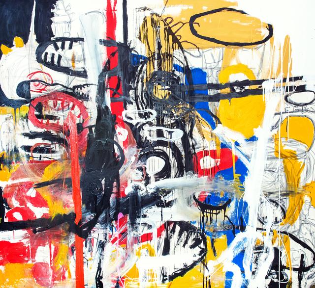 , 'Ase,' 2015, Ethan Cohen New York