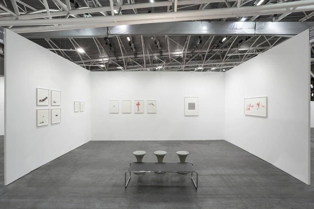Photo: Sebastiano Pellion Courtesy Galerie nächst St. Stephan Rosemarie Schwarzwälder