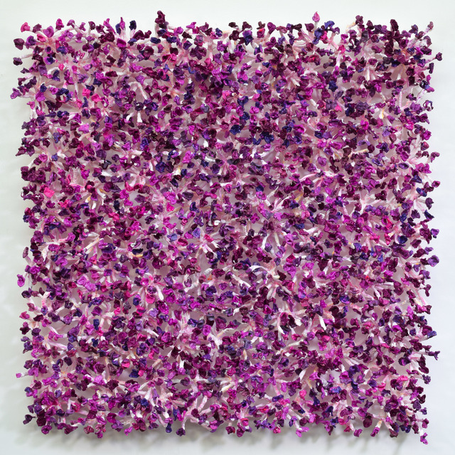 , 'Bloomers Mauve,' 2017, Rademakers Gallery
