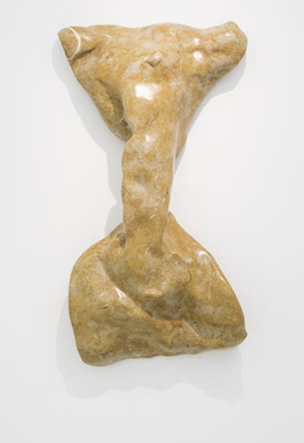 , 'Torso Giallo Reale,' 2016, Thomas Brambilla