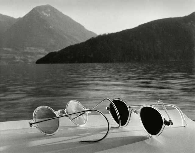 , 'Lake Lucerne, Switzerland.,' 1936, Magnum Photos