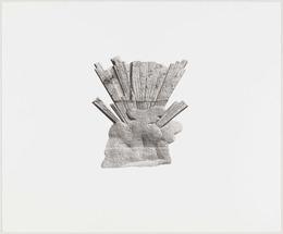 , 'Imposible pero necesario: petrificación,' 2011, Galería Vermelho