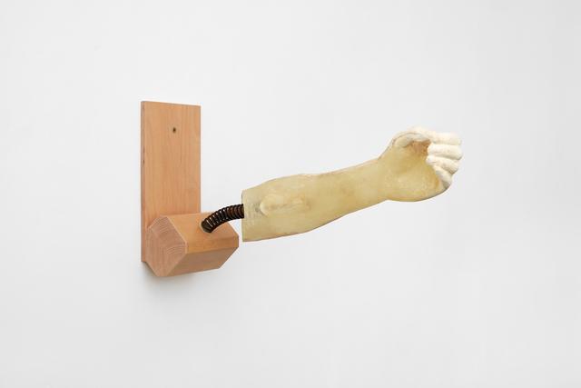 , 'Wanker,' 1999, Jason Haam