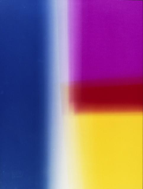 , 'Colorblock 1997/31,' 1997, PRISKA PASQUER