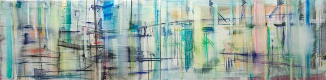 , 'Spiegel Residence,' 2015, Galerie Andreas Binder