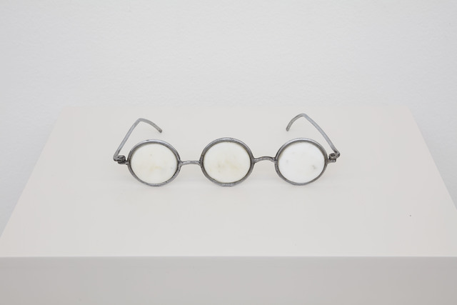 , 'The Glasses,' 1992/2018, Kukje Gallery