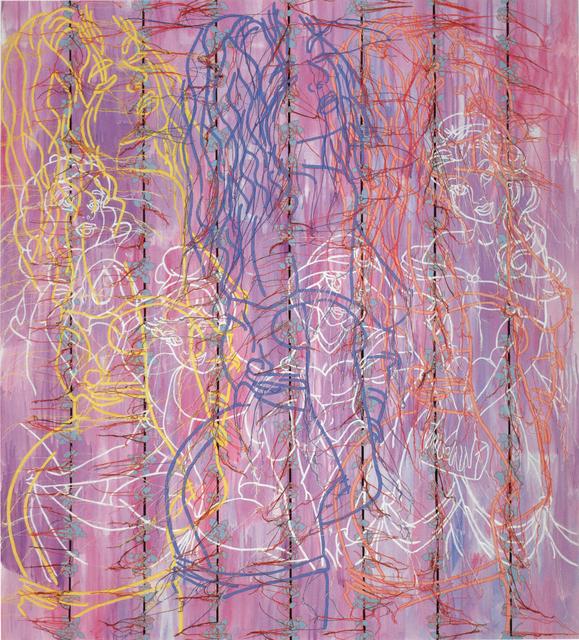 , 'Princesses,' 2005, Galeria Filomena Soares