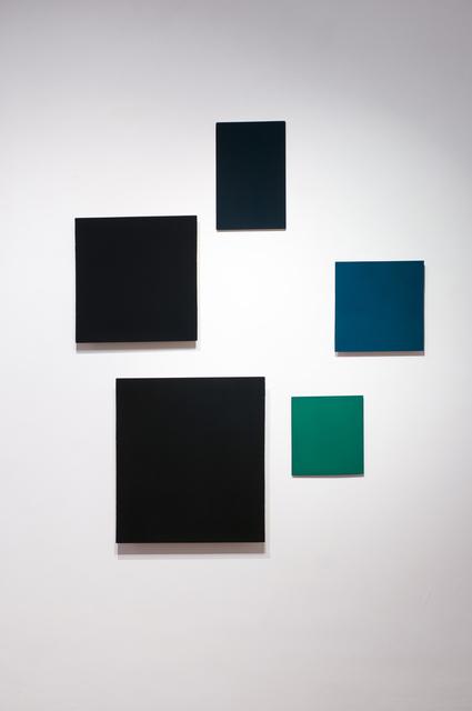 , 'Territorium n 20,' 2012, Erica Ravenna Fiorentini Arte Contemporanea